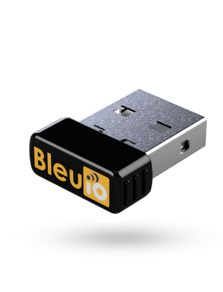 BLE USB dongle